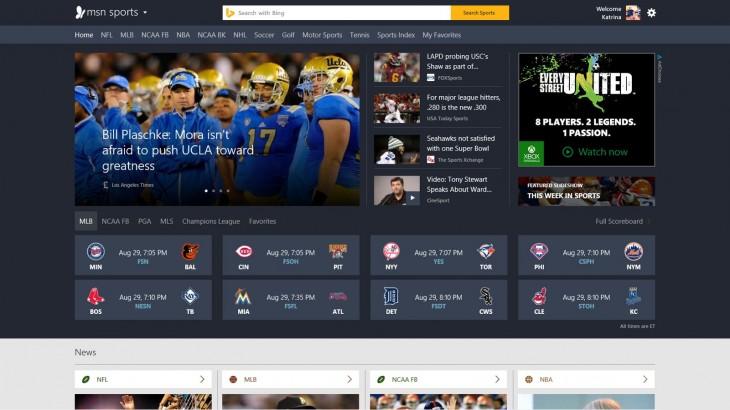 Sports_MSN
