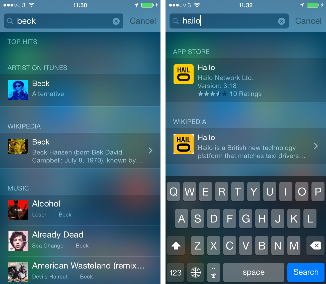 iOS 8 Review: The Real Advances Here Are Yet to Come