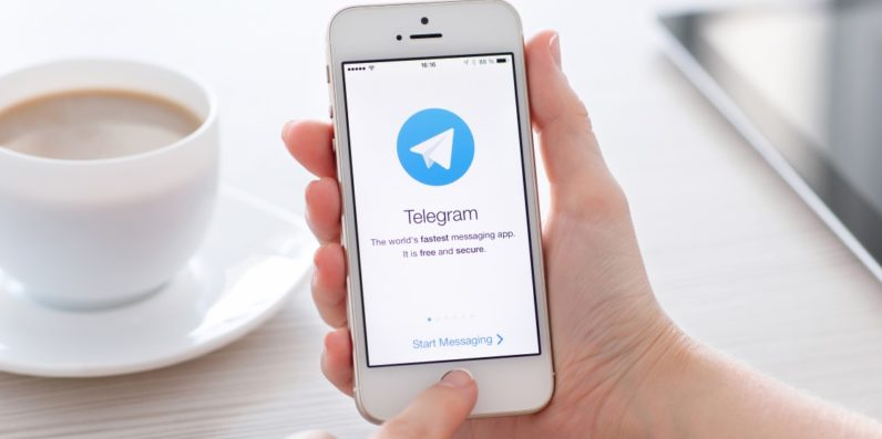 Messaging app Telegram gets background media downloads, tweaked UI on Android