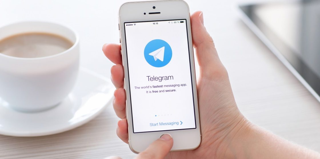 Telegram now lets you edit those regrettable late-night messages