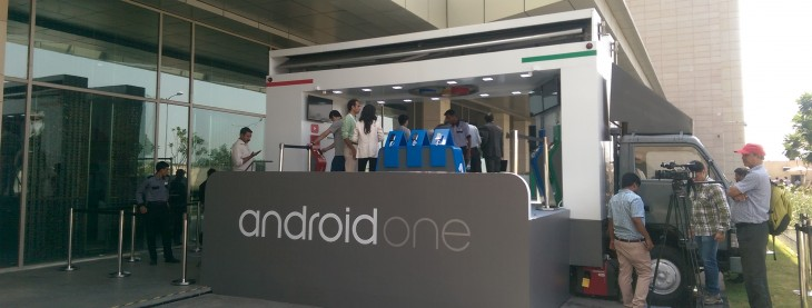 Google announces its first 'affordable' Android One smartphones in India, priced from $105 ...