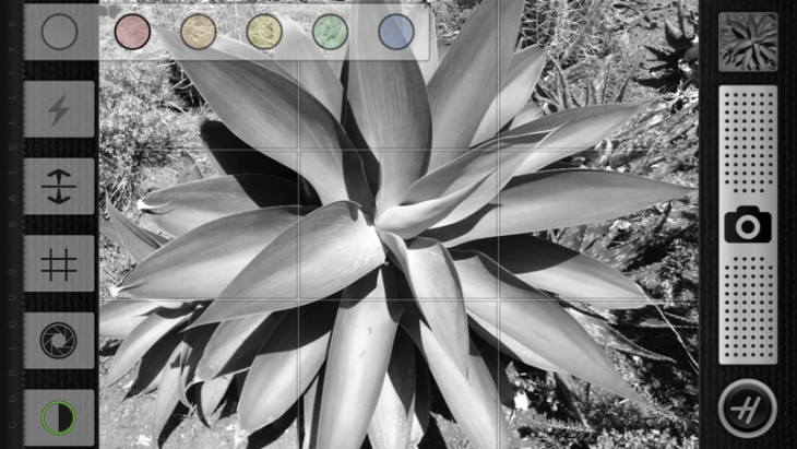 Blackandwhite Mobile Camera Apps Go Mono A Mono - 18 beautiful examples of blue and black photography