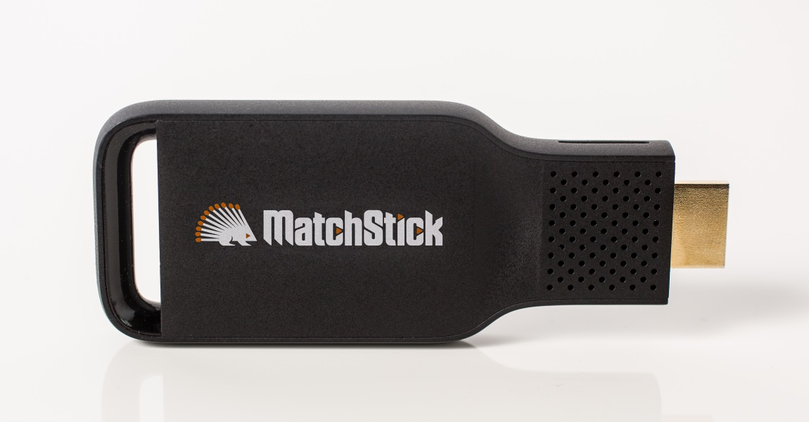 Matchstick and Mozilla Debut $25 Firefox OS Dongle