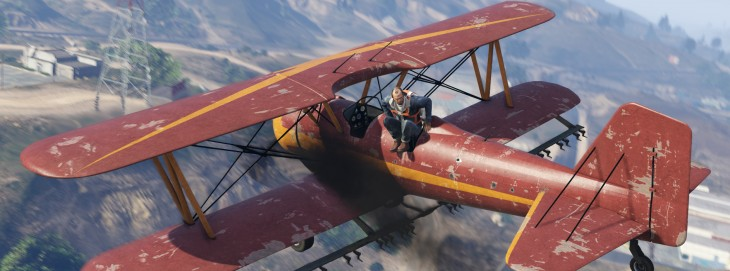 Grand Theft Auto V hits PS4 and Xbox One on November 18, PC to follow on January 27