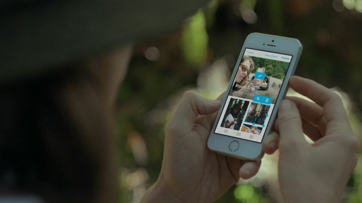 Storehouse brings its design-savvy visual storytelling app to the iPhone