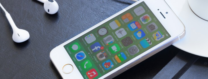 Apple's App Store took half a billion dollars in revenue in the first week of 2015
