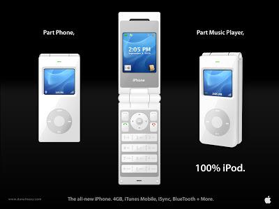 iPhone- Concept 6