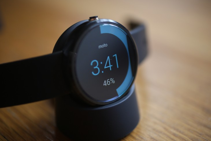 Why smartwatch battery life matters more than smartphone battery life