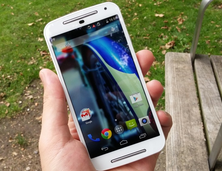 11 of the Best Smartphones That Launched in 2014