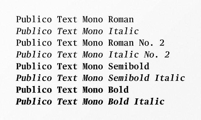 publico-text-mono