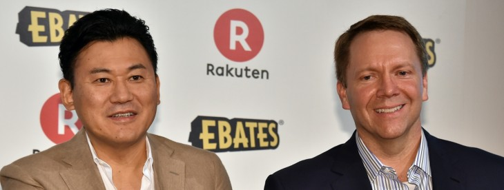 Rakuten isn't ruling out more billion-dollar deals to grow its US e-commerce business