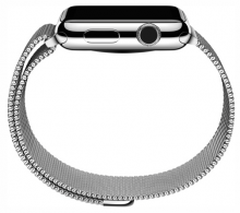 Steelband Apple Watch pros and cons