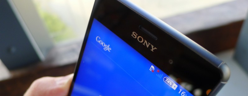 Sony's Xperia Z3 and Z3 Compact are now available in the UK SIM-free and on contract