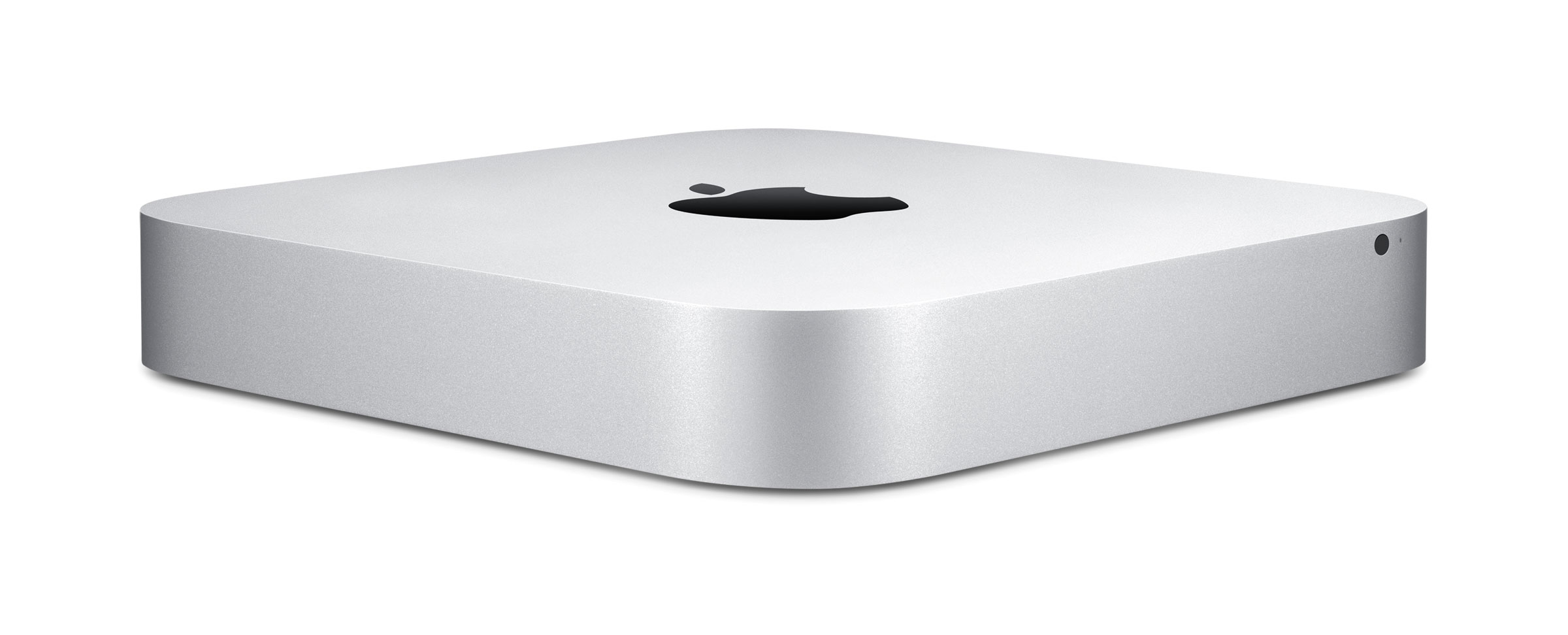apple updates the mac mini. Black Bedroom Furniture Sets. Home Design Ideas