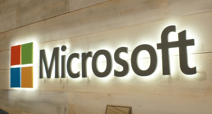 Microsoft is reportedly handing over its ad business (and 1,200 jobs) to AOL