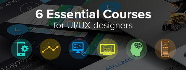 6 essential courses for designers: Get 95% off the UI/UX designer bundle