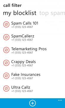 6_Call_Filter_My Blocklist_EN