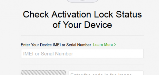 Apple Helps You Verify if an iPhone is Stolen