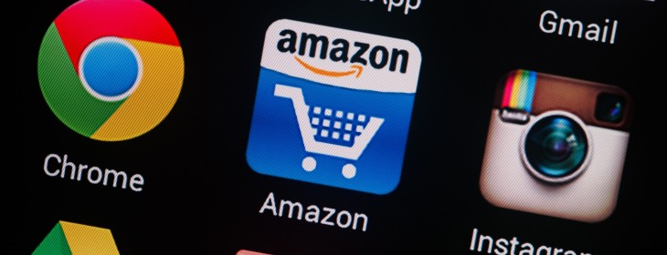 Amazon launches 'Pass My Parcel' for same-day in-store order collection in the UK