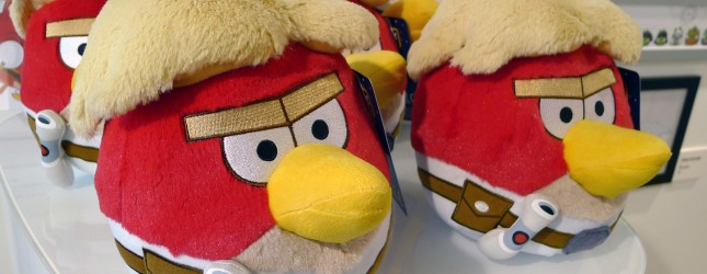 Angry Birds developer Rovio is cutting up to 130 jobs in Finland