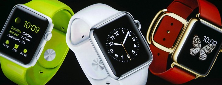 AppleCare+ for the Apple Watch will cost $59, $79 or $999 for the aluminum, steel and gold models
