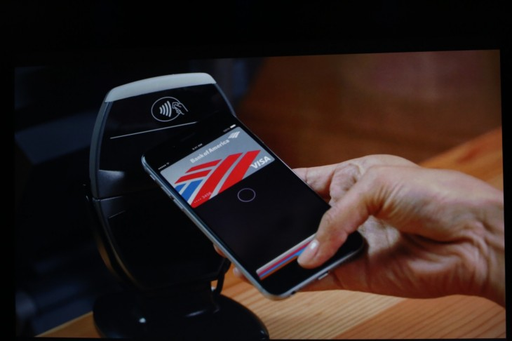 Apple Pay set to launch on Monday October 20