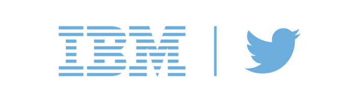 Twitter partners with IBM on an enterprise social data platform