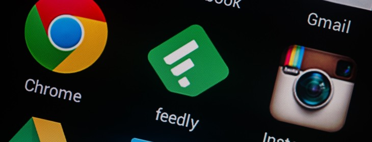 Feedly has killed its URL shortener as part of its mobile and Web updates