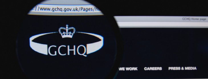 UK's GCHQ staff would rather quit than be involved in mass surveillance, says its outgoing chief ...