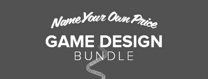 Learn game design with this course bundle – and name your own price!