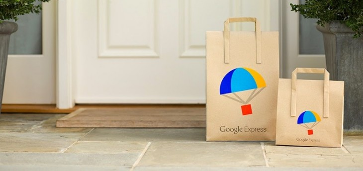 Google unveils subscription plan for same-day 'Express' delivery service, as it arrives in 3 more ...
