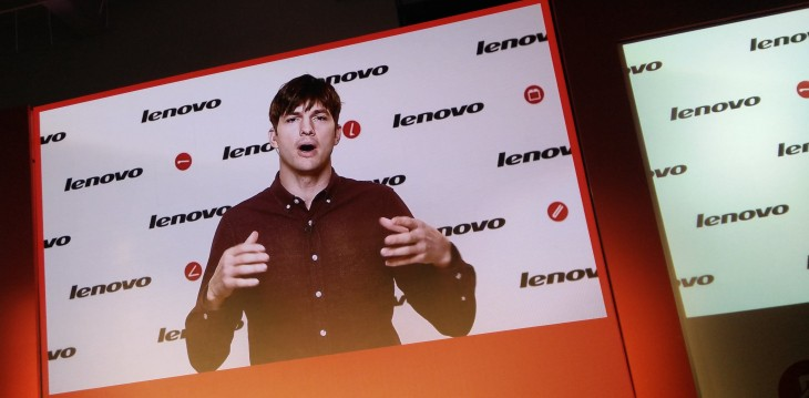 Lenovo Unveils New Android and Windows Devices