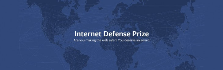Internet Defense Prize