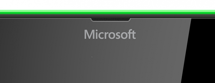This is what the Microsoft branding on future Lumia devices will look like