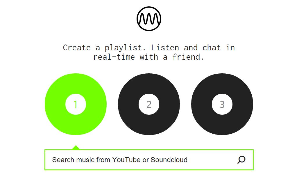 Milkshake Is a Simple Way to Share Three-track Music Playlists