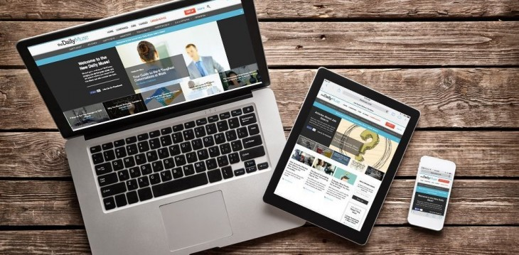 Career and job search platform The Muse launches in London