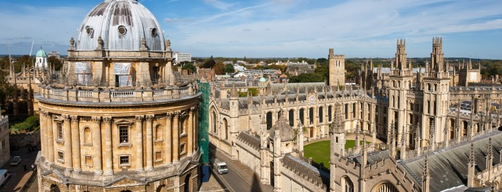 Google teams up with Oxford University to advance artificial intelligence research