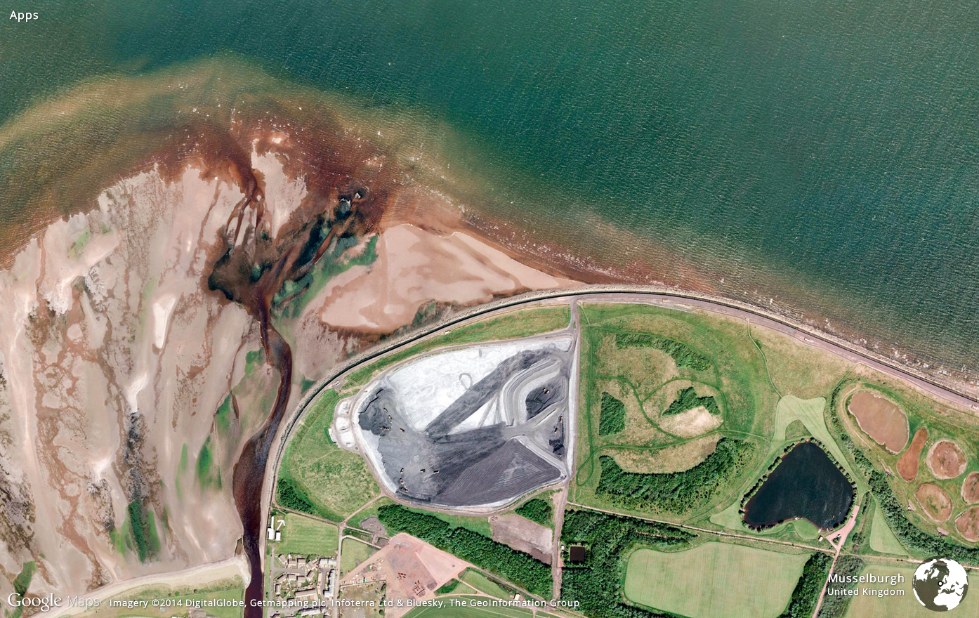 Google Chrome Earth View Extension Spruces up New Tabs