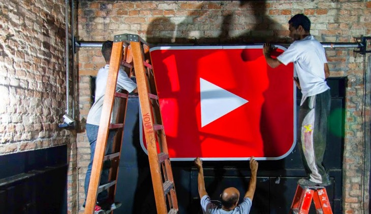 YouTube Space arrives in Brazil's São Paulo, its fifth video-production hub globally