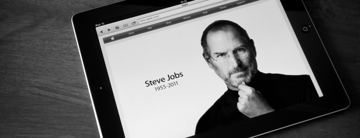 Confirmed: Christian Bale will play Steve Jobs in upcoming biopic
