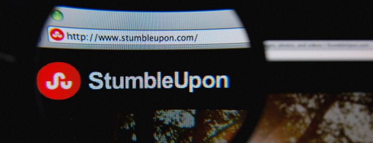 StumbleUpon for iOS overhauled with new UI, Activity Center and more