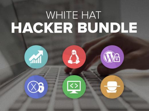 The White Hat Hacker Bundle