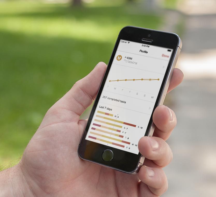 Task Management App Todoist Revamps Karma Points System