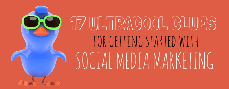 The Absolute Beginner's Guide to Social Media