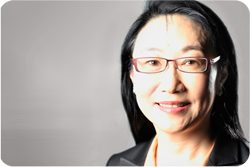 Cher Wang, co-founder (and the 'C') of HTC