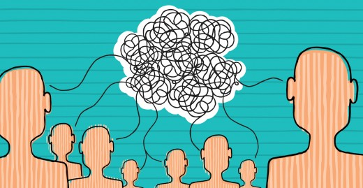 Why lack of communication has become the number one reason people quit