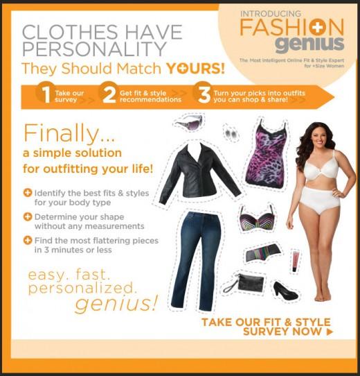 fashion-email-quiz