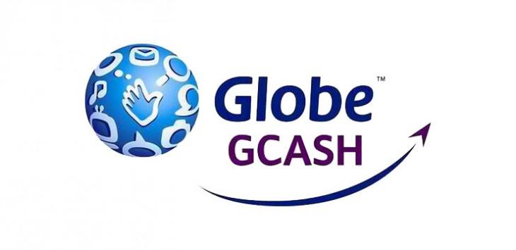 gcash globe