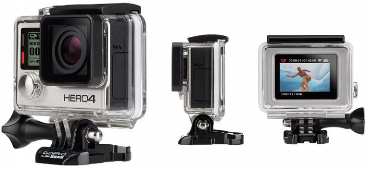Livestream for iOS gets GoPro camera support for real-time broadcasting