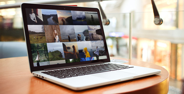 Grids for Mac is a better way to browse Instagram on the desktop